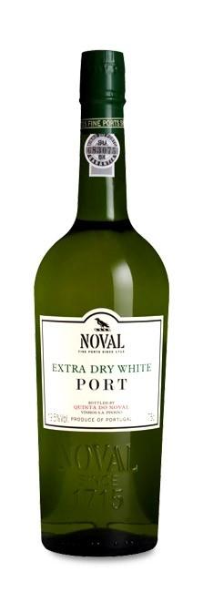 Quinta Do Noval Extra Dry White Port 70cl