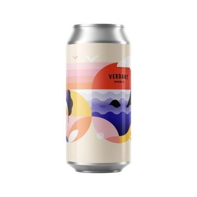 Verdant Some Fifty Pale Ale 5.2% 440ml