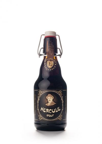 Hercule Belgian Porter 330ml 9%
