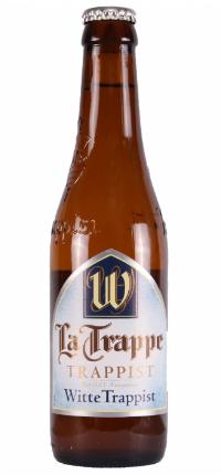 La Trappe Witte (white) 330ml 5.5%