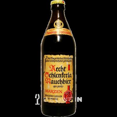 Schlenkerla Marzen Rauchbier (smoked) 500ml 5.1%