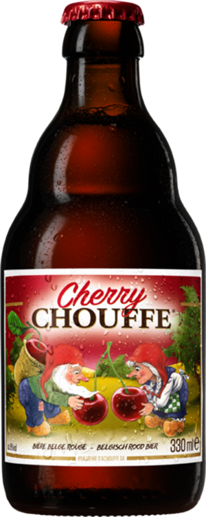 La Chouffe Cherry 8.0% Belgian 330ml
