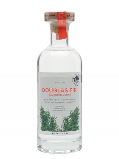 Hepple Douglas Fir Vodka 50cl