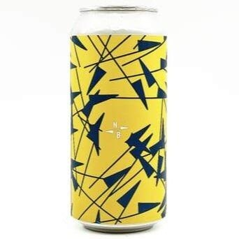 North Brewing Session Pale 440ml 4.1%