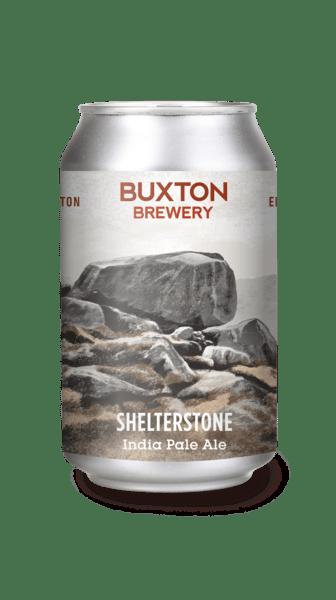 Buxton Shelterstone IPA 5.6% 330ml
