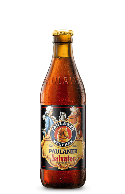 Paulaner Salvator Dopplebock 7.9% 330ml