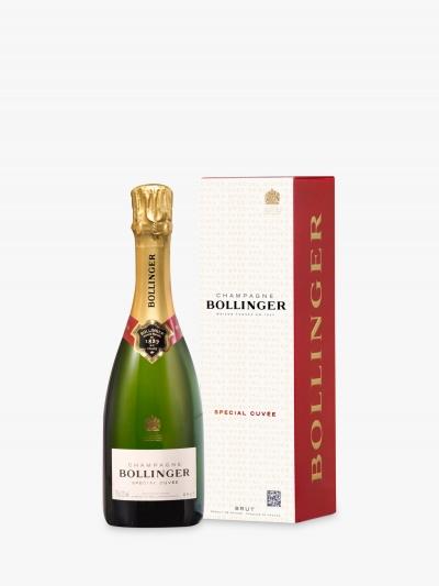 Bollinger Special Cuvee N.V 37.5cl