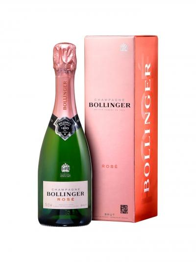 Bollinger Rose 37.5cl