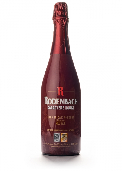 Rodenbach Caractere Rouge 75cl 7%