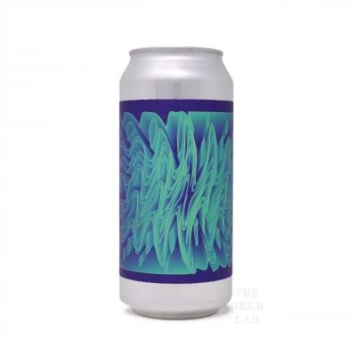 Verdant Blended Blur 4.8% Pale Ale 440ml
