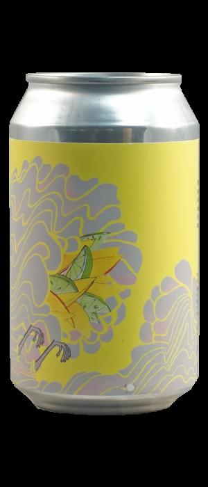 Lervig Orange Velvet IPA 5.5% 330ml