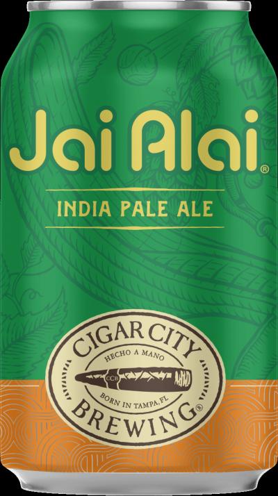 Jai Alai IPA 7.5% 330ml