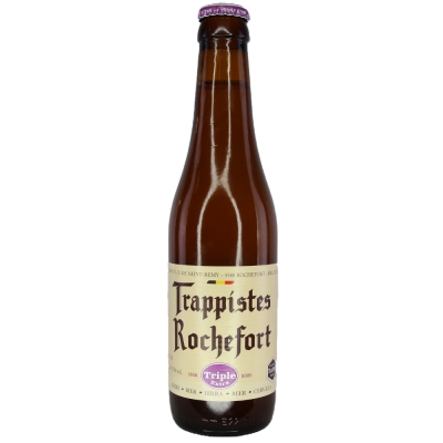 Rochefort Triple Extra 330ml 8.1%