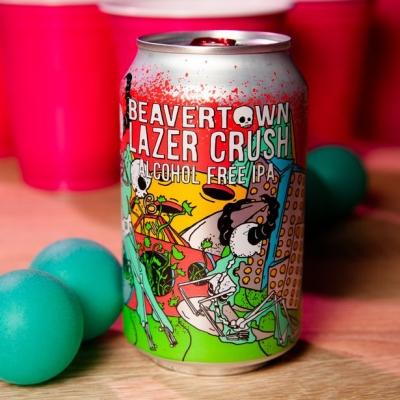 Beavertown Lazer IPA 330ml
