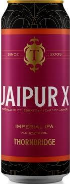 Thornbridge Jaipur X 440ml 10%