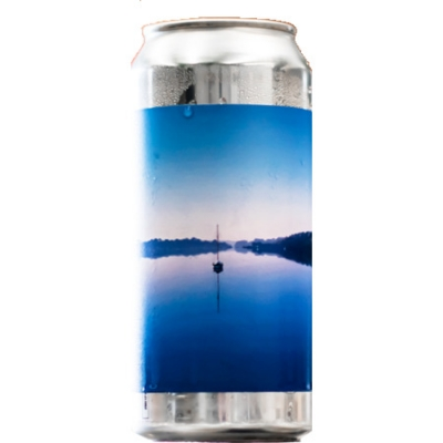 Verdant Meshes of the Afternoon Pale 4.8% 440ml