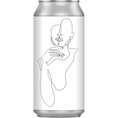 Northern Monk PP 21.05 Dream Line Forms IPA 7.4% 440ml