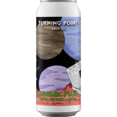 Turning Point Cosmic Flux NEIPA 7.2% 440ml