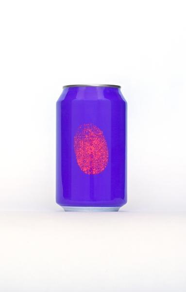 Omnipollo Bruno Raspberry Cherry Sour 3.5% 330ml