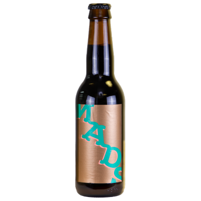 Omnipollo Madz Imperial Stout 12% 330ml