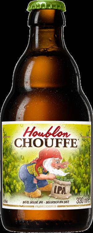 La Chouffe Houblon IPA 9.0%