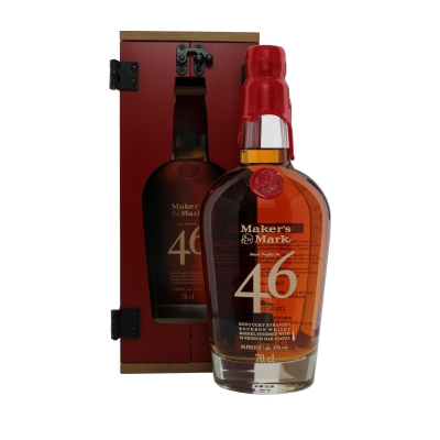 Makers Mark 46 70cl 47%