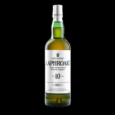 Laphroaigh 10yr 70cl