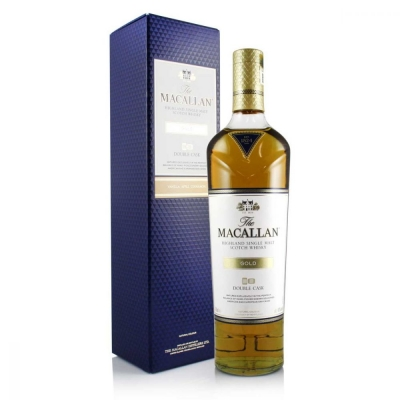 Macallan Double Cask Gold 70cl