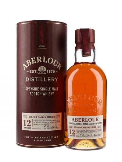 Aberlour 12yr 70cl