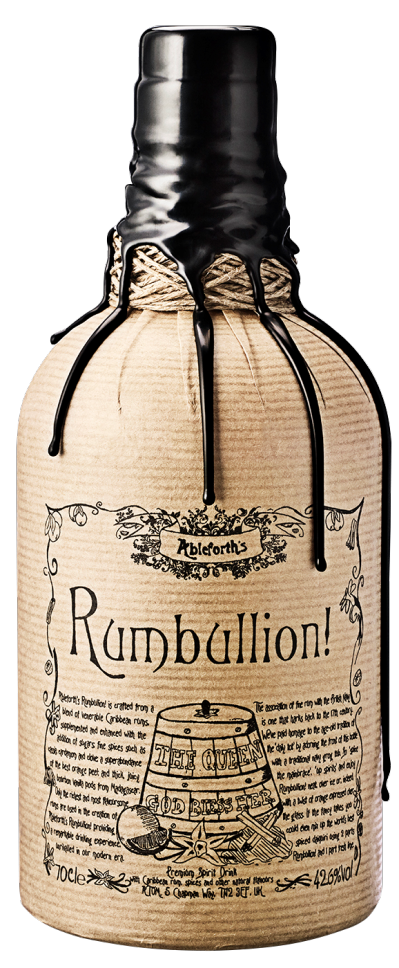 Ableforth's Rumbullion 70cl