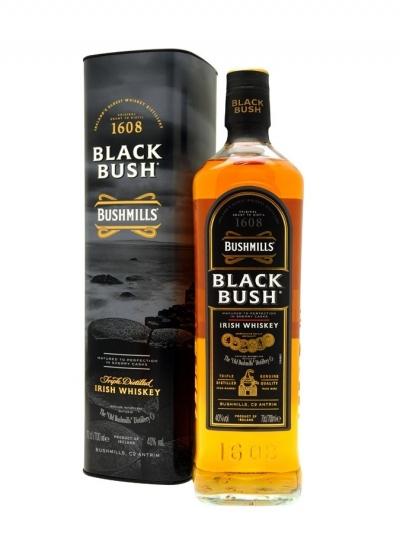 Bushmills Black Bush Irish Whisky