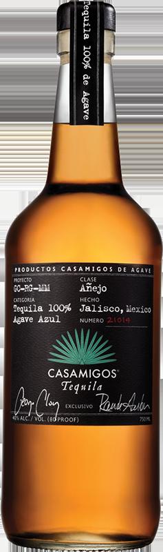 Casamigos Anejo Tequila 70cl