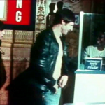 "The lobby of the Adonis Theater in ""A Night at the Adonis"" (1978)"