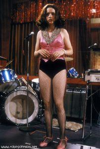 Times Square Slide 63-25: Trini Alvarado as Pamela Pearl