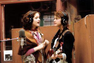 TIMES SQUARE, Trini Alvarado, Robin Johnson, 1980