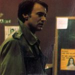 The third image from the inner gatefold of the TIMES SQUARE soundtrack album is a photograph of Peter Coffield as David Pearl. (This digital surrogate created by Sean Rockoff for robinjohnson.net)