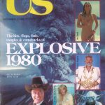 cover of US magazine, Dec. 23, 1980
