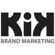 KIK Brand Marketing