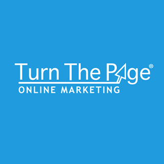 Turn The Page Online Marketing