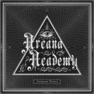 Arcana Academy