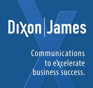 Dixon|James Communciations