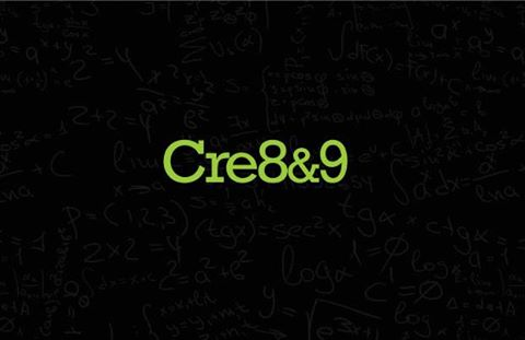 Cre8and9