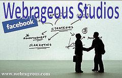 Webrageous Studios