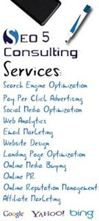 SEO 5 Consulting