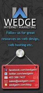 Wedge Internet Marketing