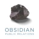 Obsidian Public Relations