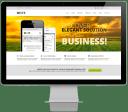 Alpine Web Media - Vermont Web Design
