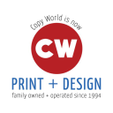 CW Print + Design