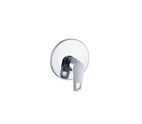 Single lever bath mixer (SD91227RB)