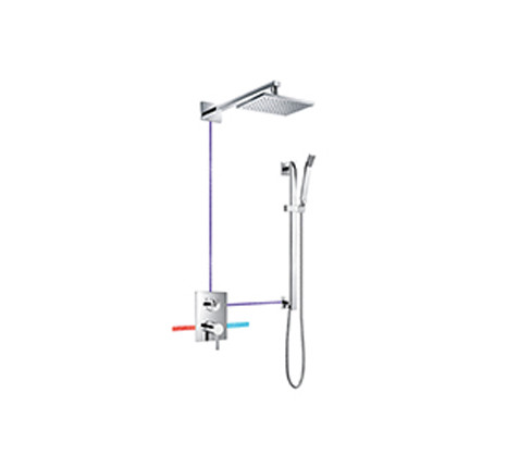 Single Lever Concealed Shower Mixer (FH9932A-D51)